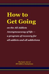 All addicts anonymous